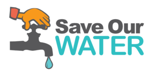 Image of Save Our Water Logo