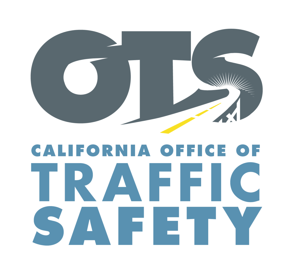 Image of the new Office of Traffic Safety Branding Logo