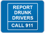Report Drunk Drivers