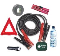Picture of Emergency Kit