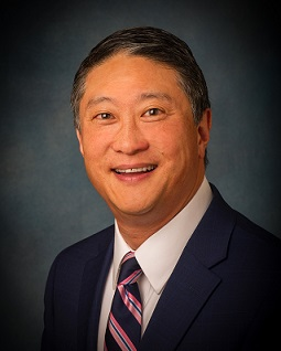 Image of Secretary David S. Kim