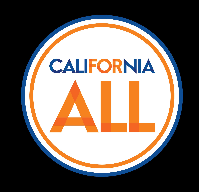 California All Governer Logo