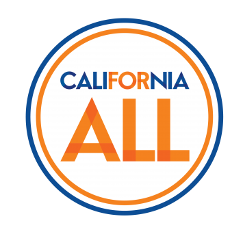 California All Governor Logo