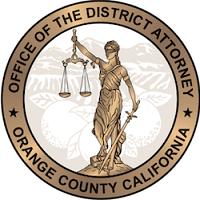 Orange County District Attorney's Office logo