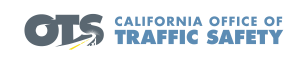 Image of Office of Traffic Safety Logo