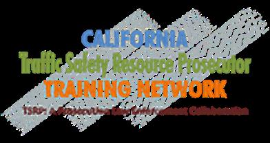Image of California Traffic Safety Resource Prosecutor Training Network logo
