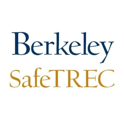 University of California at Berkeley Safe Transportation Research and Education Center logo