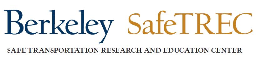 Image of Berkeley SafeTrec Logo