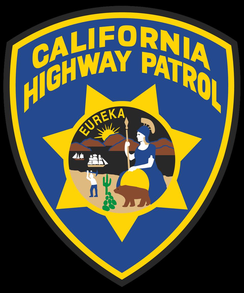 Image of California Highway Patrol Logo