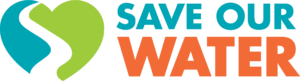 Logo of Save Our Water